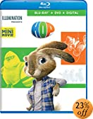 Hop (Blu-ray + DVD + Digital Copy + UltraViolet + Mini-Movie)