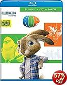 Hop (Blu-ray + DVD + Digital HD)