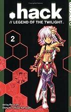 .hack//Legend of the Twilight Volume 2 (v.…
