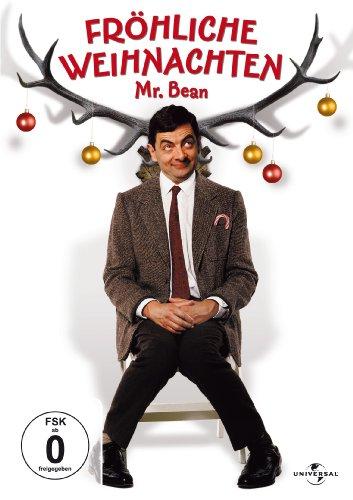 Mr Bean Feiert Weihnachten