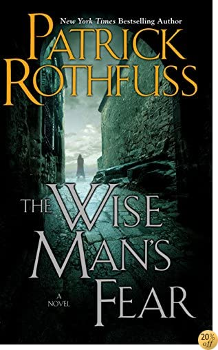 TThe Wise Man's Fear (The Kingkiller Chronicle, Book 2)