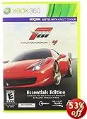 Forza Motorsport 4 (Essentials Edition)