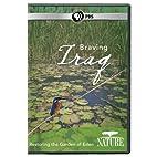 Nature: Braving Iraq by David Johnson