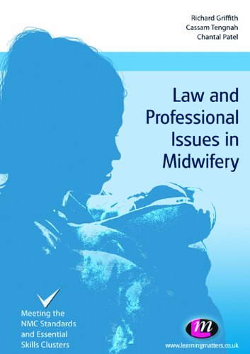 law-and-professional-issues-in-midwifery-transforming-midwifery-practice-series