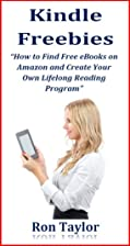 Kindle Freebies: How To Find Free Ebooks On…