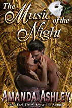 The Music of the Night by Amanda Ashley