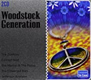 Woodstock Generation by Various Artists