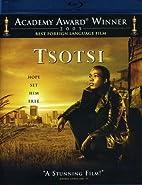 Tsotsi [Blu-ray] by Tsotsi