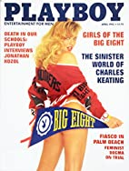 Playboy Magazine ~ April 1992 (Wendy…