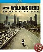 The Walking Dead: Season 1 [Blu-ray]