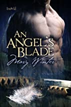 An Angel's Blade by Mary Winter
