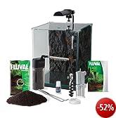 Fluval Flora Aquarium Kit f�r Wasserpflanzen