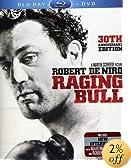 Raging Bull (Two-Disc 30th Anniversary Blu-ray/DVD Combo)