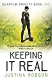 Keeping It Real cover image