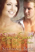 Slow and Sweet: A Love Story, With Zombies…