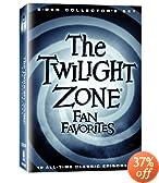 Twilight Zone: Fan Favorites