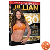Jillian Michaels Ripped in 30
