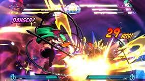 Marvel vs. Capcom 3 - Fate of Two Worlds, Abbildung #05