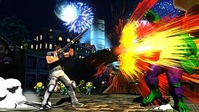 Marvel vs. Capcom 3 - Fate of Two Worlds, Abbildung #02