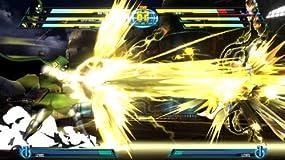 Marvel vs. Capcom 3 - Fate of Two Worlds, Abbildung #04