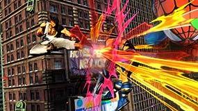 Marvel vs. Capcom 3 - Fate of Two Worlds, Abbildung #01
