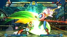 Marvel vs. Capcom 3 - Fate of Two Worlds, Abbildung #03