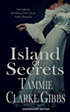 Island of Secrets: A Time Travel, Gothic…