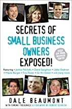 Secrets of small business owners exposed! by…