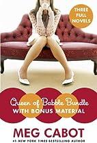 Queen of Babble Bundle by Meg Cabot