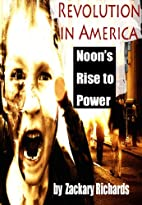 NOON The Rise to Power (sci-fi political…