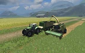 Landwirtschafts-Simulator 2011 Collector's Edition, Abbildung #01