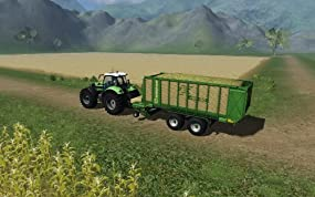 Landwirtschafts-Simulator 2011 Collector's Edition, Abbildung #02