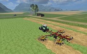 Landwirtschafts-Simulator 2011 Collector's Edition, Abbildung #03