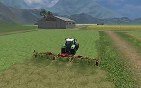 Landwirtschafts-Simulator 2011 Collector's Edition, Abbildung #05