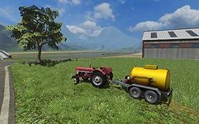 Landwirtschafts-Simulator 2011 Collector's Edition, Abbildung #07