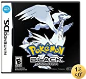 Pokemon - Black Version