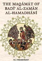 The Maqámát of…