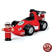 WOW Robbie Racer - Racing Cars (2 Piece Set)