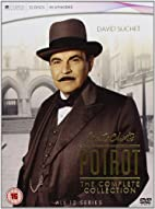 Agatha Christie's Poirot: The Complete…