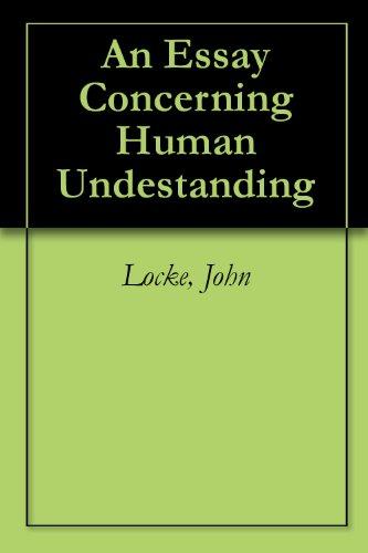 an-essay-concerning-human-undestanding