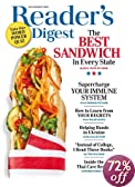 Reader's Digest (1-year auto-renewal)