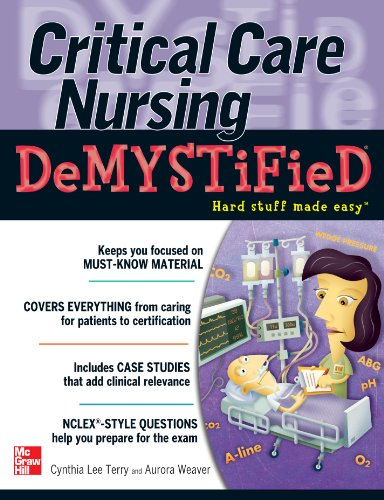 critical-care-nursing-demystified