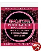 Evolved Bracelet Pheromones Female Pink
