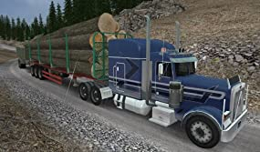 18 Wheels of Steel: Extreme Trucker 2, Abbildung #02