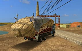 18 Wheels of Steel: Extreme Trucker 2, Abbildung #04