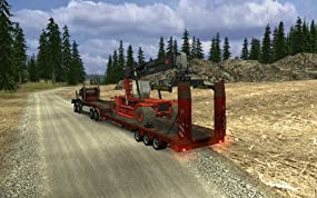 18 Wheels of Steel: Extreme Trucker 2, Abbildung #05