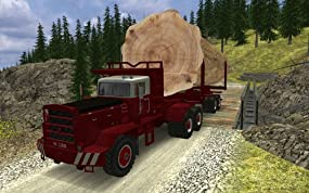 18 Wheels of Steel: Extreme Trucker 2, Abbildung #06