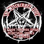 THE WITCHCRAFT CODEX OF BLACK MAGIC…