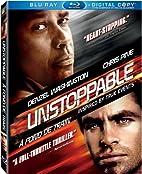 Unstoppable BD Combo [Blu-ray] [Blu-ray]…
