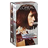 L'Oreal Feria Hair Color, $8.99